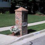 murray-utah-brick-mailbox