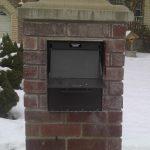sandy-utah-brick-mailbox