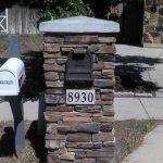 stone-mailbox-sandy-utah